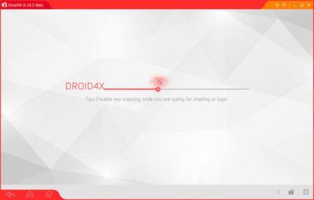 Установка Droid4X ч. 3