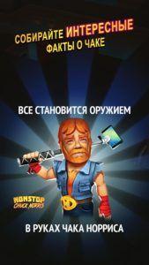 Nonstop Chuck Norris rusgamelife.ru