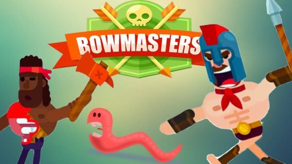 Bowmasters http://rusgamelife.ru