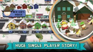 South Park Phone Destroyer на rusgamelife.ru