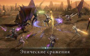 Lineage 2 Revolution на rusgamelife.ru