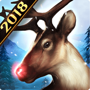 Deer Hunter 2018 на rusgamelife.ru