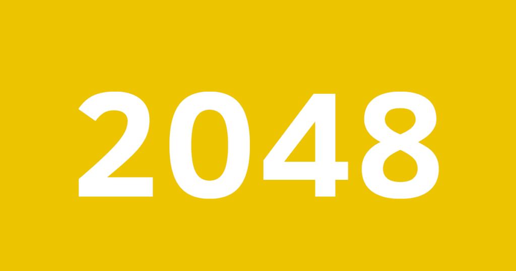 2048 на rusgamelife.ru