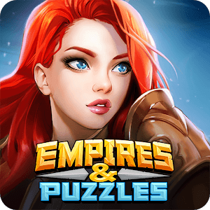 Empires Puzzles RPG Quest на ПК на rusgamelife.ru