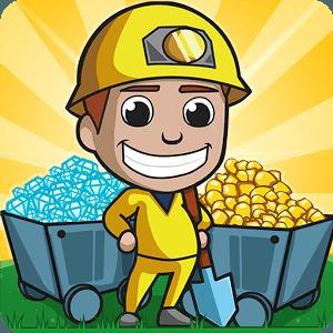 Idle Miner Tycoon на ПК на rusgamelife.ru