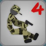 Stickman Backflip Killer 4 на ПК на rusgamelife.ru