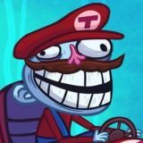 Troll Face Quest Video Games 2 на ПК на rusgamelife.ru