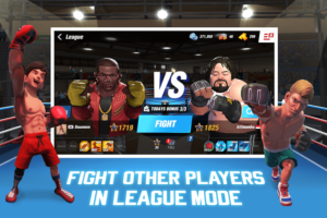 Boxing Star-01