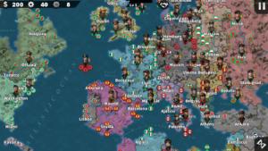World Conqueror 4-05