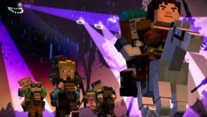 Minecraft Story Mode-02