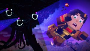 Minecraft Story Mode-06