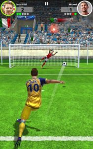 Football Strike-06