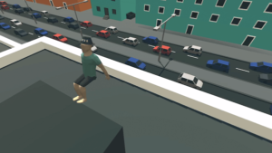 Flip Trickster - Parkour Simulator-02