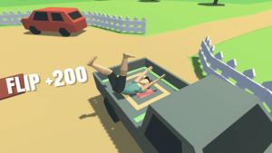 Flip Trickster - Parkour Simulator-03