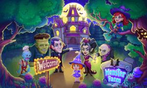 Monster Farm Ферма-01
