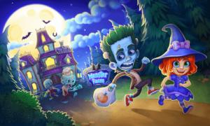 Monster Farm Ферма-02