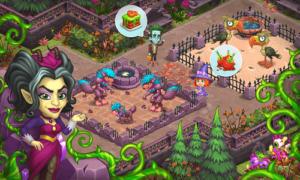 Monster Farm Ферма-05