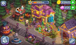 Monster Farm Ферма-06