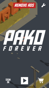 PAKO Forever-01