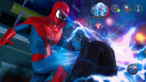 Новый Человек паук 2-06