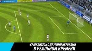 FIFA Mobile 19-01