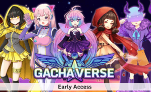 Gachaverse RPG-01
