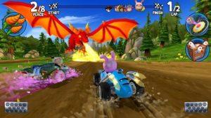 Beach Buggy Racing 2-01