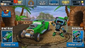 Beach Buggy Racing 2-03