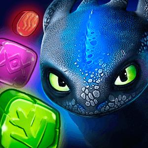 Dragons Titan Uprising