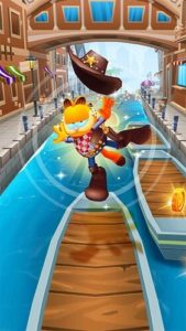 Garfield Rush-04
