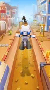 Garfield Rush-05