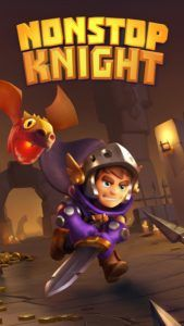 Nonstop Knight rusgamelife.ru