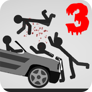 Stickman Destruction 3 Heroes на rusgamelife.ru