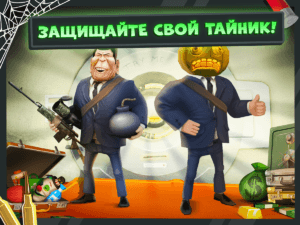 Snipers vs Thieves на rusgamelife.ru