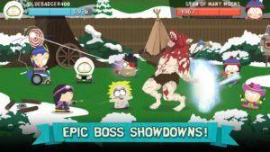 South Park Phone Destroyer на rusgamelife.ru