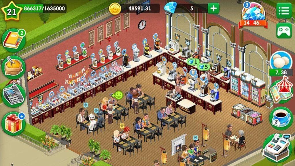 количество животных на картинке в игре моя кофейня словам фотографа