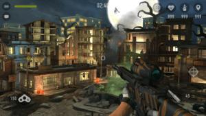 Снайпер Арена 3Д онлайн шутер на rusgamelife.ru