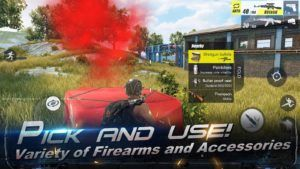 Rules of Survival на rusgamelife.ru