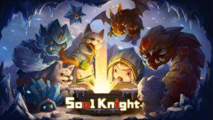 Soul Knight на rusgamelife.ru