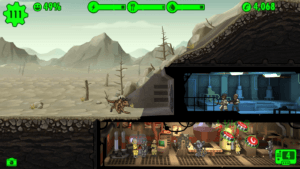 Fallout Shelter на rusgamelife.ru