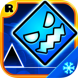 Geometry Dash SubZero на rusgamelife.ru