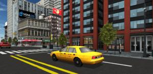 Такси Игра на ПК на rusgamelife.ru