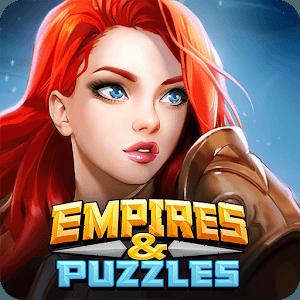 Empires Puzzles RPG Quest на ПК на rusgamelife.ru