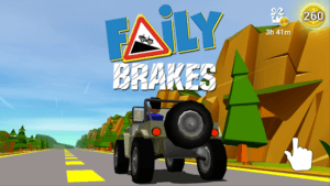 Faily Brakes на ПК на rusgamelife.ru