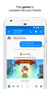 Messenger на ПК на rusgamelife.ru