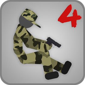 Stickman Backflip Killer 4 на ПК на rusgamelife.ru