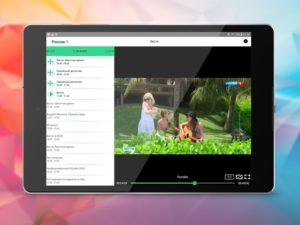 Лайм HD TV на ПК на rusgamelife.ru