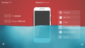 Smartphone Tycoon для Виндовс