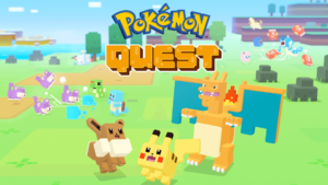 Pokemon Quest-01