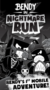 Bendy in Nightmare Run-01